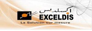 Logo EXCELDIS logiciels de gestion Logiciels de gestion Paie du personnel, Comptabilité, Gestion Commerciale EXCELDIS 300x102