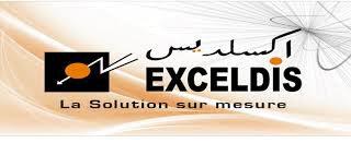 Logo EXCELDIS logiciels de gestion Logiciels de gestion Paie du personnel, Comptabilité, Gestion Commerciale EXCELDIS 320x131
